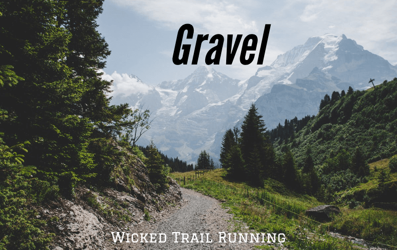 Gravel: Ultra Marathon Blog Post